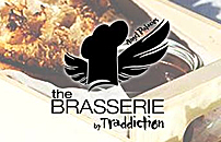 The Brasserie by Traddiction